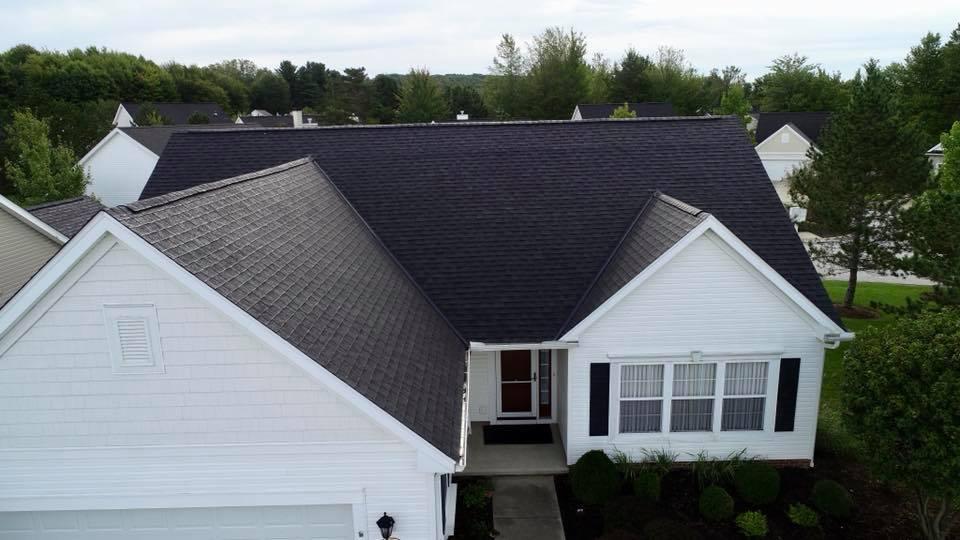 Asphalt Roofing Installer near Medina, Ohio