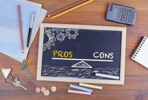 Pros and Cons of Cool Roof