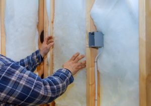 Wall Insulation in a Basement