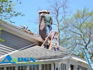 DIY Roofing